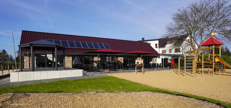 3 Sterne Superior Hotel Restaurant Rotes Einhorn Düren